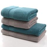 Отель/Home 100% хлопок обычный домашний ванна / пляжные полотенца
