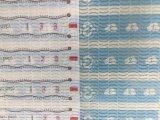 Baby Diaper сырья PP фронтальной ленты не из ткани