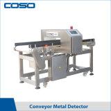Screen-Förderanlagen-Metalldetektor für die Nahrung industriell