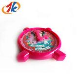 Воспитательные пластичные малыши учя игрушку часов для промотирования ребенка