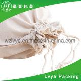 2016新しい到着の方法によって編まれる綿織物のクラッチ・バッグ
