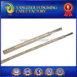 Cable de alta temperatura con el certificado de la UL 5107