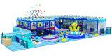 Design populares de cabritos Soft Play para a piscina