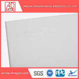 Ceiling를 위한 분말 Coating Fireproof Non-Combustible Metal Cladding Panels