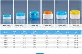imballaggio di plastica traslucido del contenitore di unguento dell'HDPE 60g