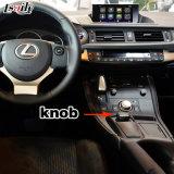Android 6.0 Lvds videoschnittstelle für Lexus CT 2012-2017 mit TF-Karte Igo Karte