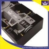 H-68 de het Hoofd Hydraulische Frame van de Lente Dorma/Frameless Lente van de Vloer van de Deur 100kg