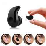 Rádio do fone de ouvido de Bluetooth o mini nas mãos sem corda do fone de ouvido da orelha livra o telefone estereofónico de Earbuds dos auriculares de Auriculares do esporte do auscultadores
