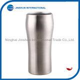 Isolation sous vide 15 oz tasse de café tasse en acier inoxydable