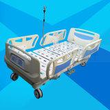 Bae500 Wholesale wahlweise freigestelltes Mehrfarbenkrankenhaus-elektrisches Bett für Patienten