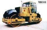 Carretera de vibradores de doble rodillo (modelo: YZC10(CC421)