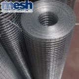 O de hierro galvanizado recubierto de PVC mallas soldadas con precios baratos
