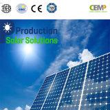 Un comitato solare di PV Monocrystyalline del grado garantisce il corso della vita lungo e gli alti guadagni 275W