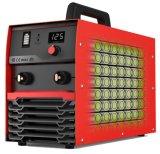 Профессиональных Li-ion аккумулятор 125А сварочного аппарата с питанием от батареи