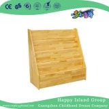 새로운 디자인 학교 나무로 되는 아동 도서 선반 (HG-4701)