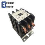 Contattore elettrico elettrico caldo di DP di CA di vendita 3poles 24V 20AMPS per condizionamento d'aria con qualità eccellente