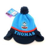 Mode d'impression personnalisé concurrentiel de l'hiver Beanie Hat