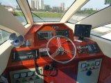 Hq2380 Fiberglasssolar barco eléctrico Asientos 60-99