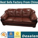 Sofá moderno da mobília da sala de visitas de China (Y986)