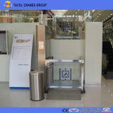 Heiß! ! 3m Rollstuhl-Aufzug-Haus verwendete Höhenruder für Verkauf