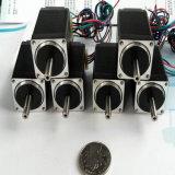 1.8 Grad 2 Phase hybrider Steppermotor in der zuverlässigen Leistung