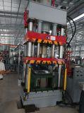 De machine d'étirage profond d'assiette de cylindre de LPG demi