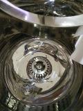 Mzh-100Lの表面クリーム、目のクリーム、のりの真空の均質化の乳状になるミキサー機械