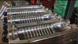 4 Prijs van de Machine van het Afgietsel van de Slag van de Fles van de holte de Volledige Automatische