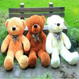 Van de Katoenen van de Douane pp van Gaint Stuk speelgoed het Mooie Pluche van de Teddybeer