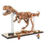 Bloc réglé de jouet d'enfants de Loz de construction fraîche en plastique de jeu pour des gosses plus âgés