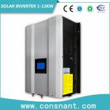 weg vom Rasterfeld-Solarinverter 1.5kw eingebautes MPPT 24VDC 230VAC