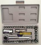 熱い販売40PCの小型昇進のソケットの工具セット(FY1040B)