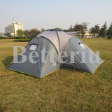 [دووبل لر] 6-10 شخص [غلمبينغ] خيمة