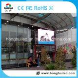 Großhandelsim freienP16 Bushaltestelle LED-Bildschirmanzeige