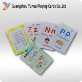 Cartas de Jogo Personalizado placas educativas