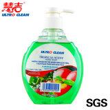 Anti-Bacterial 400ml de líquido hidratante jabón de manos con Aloe Vera