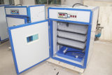 Matériel automatique électrique d'établissement d'incubation des oeufs Bz-264 pour le poulet