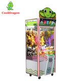 La galleria poco costosa scherza il gioco della macchina della branca del giocattolo del distributore automatico della branca della gru