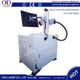 Машина маркировки лазера волокна стабилности для хирургических приборов