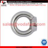 DIN 582 anneau en acier ordinaire de l'écrou de l'écrou à oeil de levage