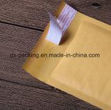 クラフト紙の泡エンベロプの泡覆いのエンベロプの耐震性の防水パッケージ