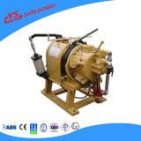 Funzione antidetonante un argano pneumatico da 5 tonnellate con controllo senza fili