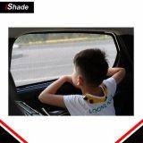 Parasol de guichet de véhicule de Customied d'été pour Mazda