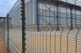 Pvc Met een laag bedekte anti-Klim 358 de Decoratieve Omheining van de Veiligheid/Anti beklimt de Gelaste Omheining van de Gevangenis 358fence/358