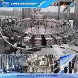 Автоматическая чисто производственная линия машина воды завалки воды