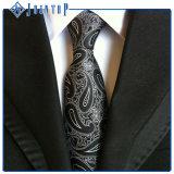 Cravate polychrome de polyester d'impression de type de promotion