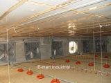 50 pouces 1380mm Heavy Duty ventilateur monté sur un mur d'échappement