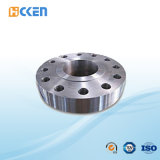 Industrielle Aluminiumpräzisions-Eisen-Gussteil-Teile