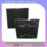 Placa de indicador ao ar livre quente do diodo emissor de luz da cor SMD3535 cheia da venda P8mm para anunciar