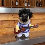 Il nuovo cane bello all'ingrosso del prodotto dell'animale domestico di disegno ricopre il cappotto del cane di animale domestico di modo dei vestiti del cane